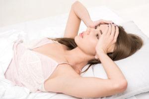 einschlafproblem