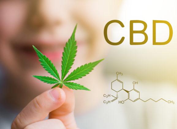 Cannabis Öl – zertifiziert – legal – heilsam